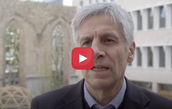 100 Jahr Soziale Dreigliederung YT Vortrag mit Gerald Häfner