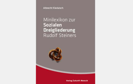 Soziale Dreigliederung Minilexikon