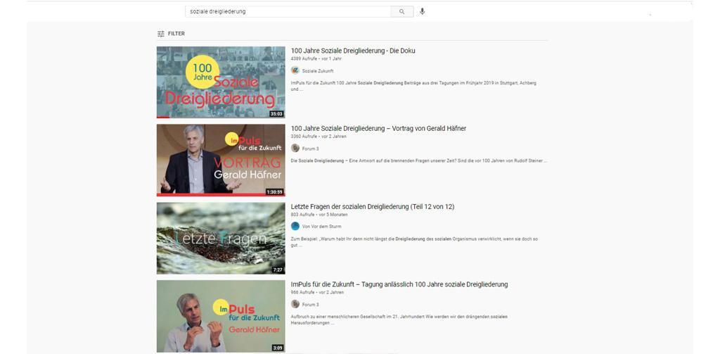 Soziale-Dreigliederung-auf-YouTube