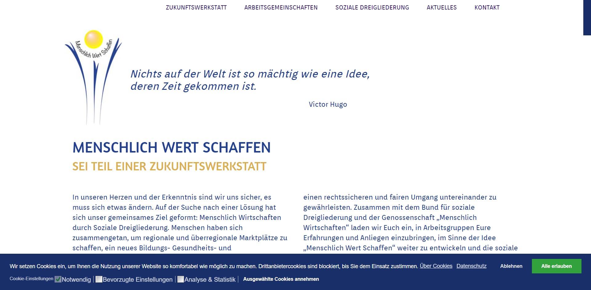 menschlich-werte-schaffen.de