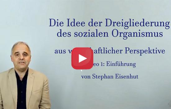 Soziale Dreigliederung Stephan Eisenhut